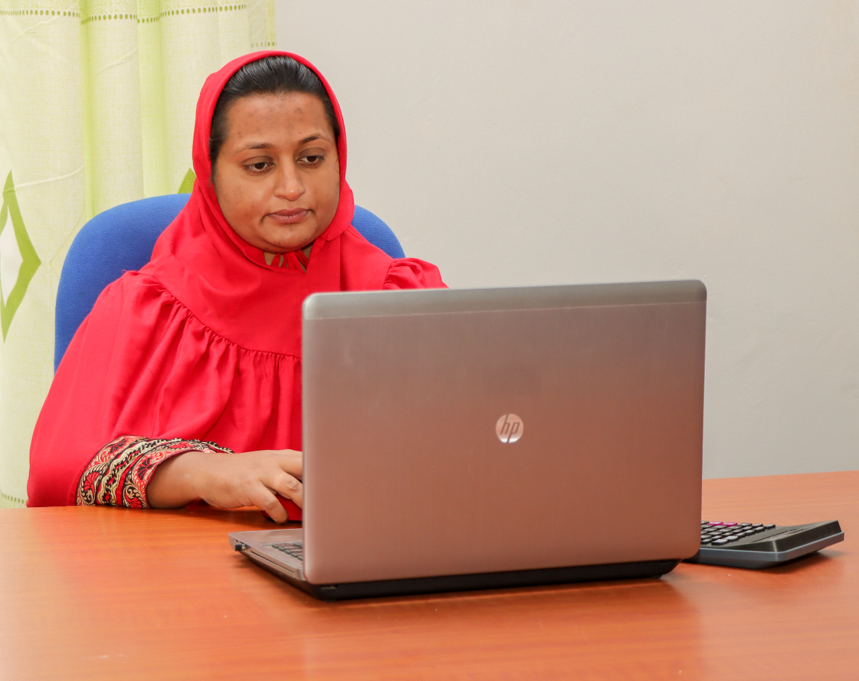 Mrs Arwa Mohammed
