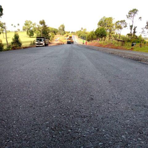 Nyaru Kamosor Reconstruction Sub Contract With Xtreme Engineering Ltd